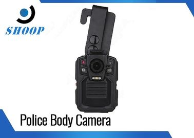 Trung Quốc Bluetooth Waterproof Security Body Camera Body Worn Video Cameras Police nhà cung cấp
